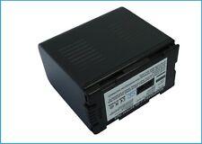 BATTERIA PREMIUM per Panasonic NV-EX3, PV-DV800K, nv-ex1b, PV-DV100K, PV-DV100