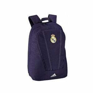 adidas Real Madrid Backpack W42615 Unisex Bags~Football/soccer~Gym
