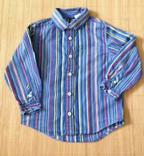 Chemise manches longues GAP taille 5 ans