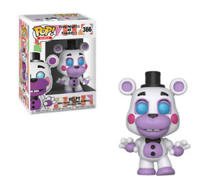 Pop! Games: Five Nights at Freddy's - Helpy #366