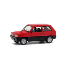 Solido - 1/43 - Fiat Panda - 1990 - 4303100