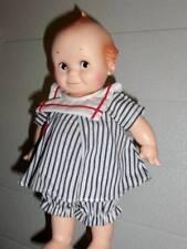 "Jesco ~ Vintage 1983 Cameo Kewpie Goes Shopping Vinyl 11"" Doll w/Original Outfit"