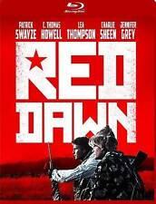 Red Dawn (Blu-ray Disc, 2015)