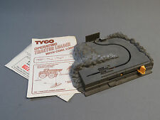 TYCO HO OPERATING TRACTOR LOADER FOR PARTS HO GAUGE train USED PARTS Lot TLP