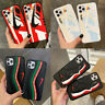 AIR Nike Jordan Fashion Ceative Cool Phone Case Cover For iPhone11 11Pro 7 8 XR