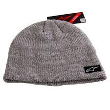 Cappelli da uomo grigie Alpinestars