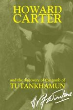 New - Howard Carter and the Discovery of the Tomb of Tutankhamun