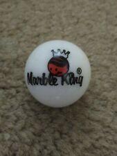 Marble King. Logo Shooter .98 In Diameter