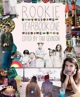 NEW Rookie Yearbook One by Tavi Gevinson