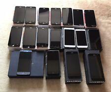 La raccolta collezione SMARTPHONE ASUS ZENFONE 2 3 & SELFIE & Laser & AR s616 difettoso