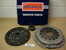 Maestro/Montego 2.0i Engine 1984 - 1991 HK9012 Genuine Borg & Beck Clutch Kit