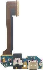 Toma de carga auriculares con conector m Flex USB revertido Connector Dock htc one m9+