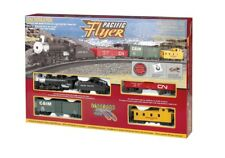 Bachmann Pacific Flyer HO Scale Ready To Run Model Train Set 00692