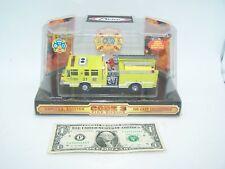 Code 3 Fire Engine Truck #31- Pierce - Dearborn Heights Fire Dept - 1/64  - 1999