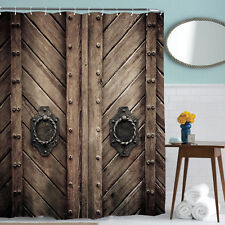 Country Liner Not Required Shower Curtains