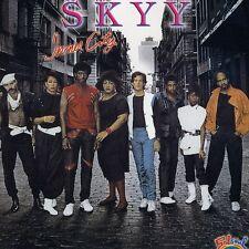 Skyy - Inner City [New CD] Canada - Import