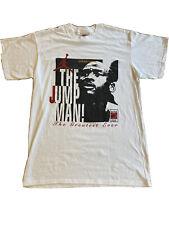 Vintage Nike Air Jordan The Greatest Ever T Shirt White Mens Size XL Michael