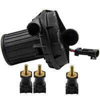 Secondary Smog Air Injection Pump For Chevrolet Trailblazer A EXT B LS LT 4.2L