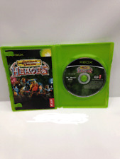 Dungeons  Dragons: Heroes PAL ITALIA-MICROSOFT XBOX