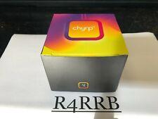 Snap-on Tools Origaudio Chyrp Portable Bluetooth Mini Wireless Speaker