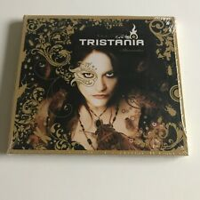 Tristania – Illumination CD digipak limited Moonspell Theatre Of Tragedy Epica