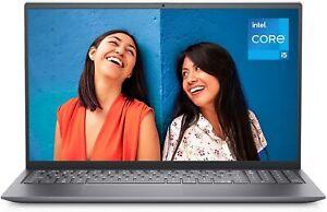"Dell Inspiron 15.6"" FHD Laptop Intel Core i5-11300H/8GB/512GB SSD Silver New!!!"