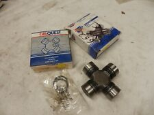 Set of Two(2)  Carquest 1-0298 Universal Joint Free Shipping