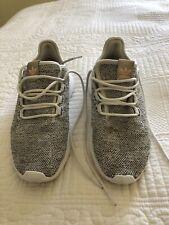 Grey Adidas Trainers Size 6