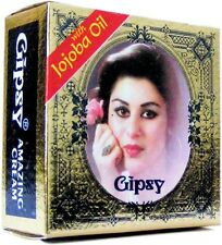 Gipsy Amazing Cream Original  with Jojoba oil Remove pimples Permanent Marks 35g