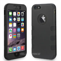 New Heavy Duty Extreme Protection Cover Heavy Duty Case for iPhone 6/s/Plus 2014