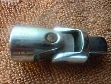 """New listing """"Husky"""" Socket Wrench U Joint-Adjustable Elbow 3/8 Inch Drive Part # 22230 (Usa)"""