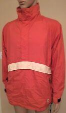 VTG 90s Airwalk Nylon Ski Snowboard Jacket Men's Size M Medium Polyester Lined