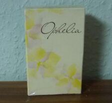 Avon Ophelia - Eau de Toilette Spray 50 Ml (Rare)