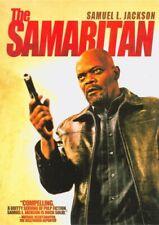 The Samaritan. Widescreen Edition (2012, IFC Films) DVD. Samuel L. Jackson.