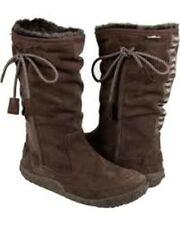 Cushe Women's 'Cascade' Waterproof Boot, Dark Brown, Size 7