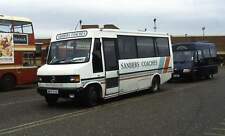 sanders holt m971cvg kings lynn 97 6x4 Quality Bus Photo