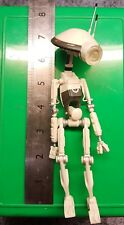 "1/6 scale EPISODE I Star Wars 7  inch Pit droid 12"" scale Hasbro"