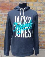 "ORIGINALS by JACK & JONES ""Sylvester"" Men's Printed Sweatshirt Medium NEW"