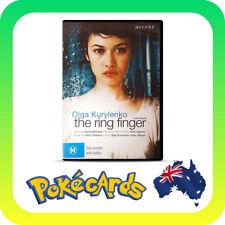The Ring Finger (DVD, 2009)