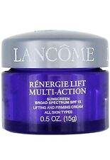 Lancome Renergie Lift Multi-action Sunscreen SPF 15 Lifting and Firming Cream