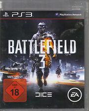 Battlefield 3 ( PlayStation3 )