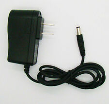 US Plug AC/DC 15V 800mA 0.8A Power Supply adapter Wall Charger 5.5mm x 2.1mm