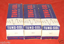 802 Tubes 2 RCA DEFOREST 802 Radio Vacuum TUBE One Tung Sol Tested  3 total.