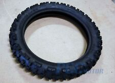 "90/100-16 16"" TIRE DIRTBIKE REAR MOTORCYCLE SCOOTER BIKE MOTOCROSS V TR32"
