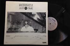 Walter Bishop Jr-Just In Time-Interplay 8605-PAUL BROWN