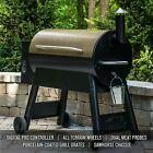 Traeger Grills Pro Series 34 Electric Wood Pellet Grill and Smoker, Bronze