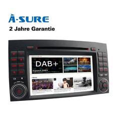 Autoradio DVD GPS für 3G Mercedes Benz VITO VIANO A/B Klasse W169 W245 SPRINTER