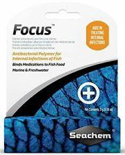 Seachem Focus 5 Gram
