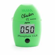 Hanna Instruments Ultra Low Range Phosphate Checker Ulr Hi774, Saltwater Reef
