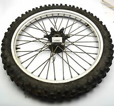 KTM GS 250 ´85 - Front Wheel Wheel Rim Front